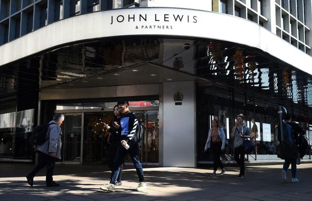 John Lewis to withhold service payments