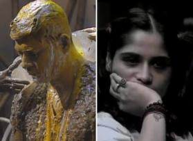 Bigg Boss 13: Shefali Bagga asks Arti Singh about her affair with Siddharth Shukla, broken marriage and more