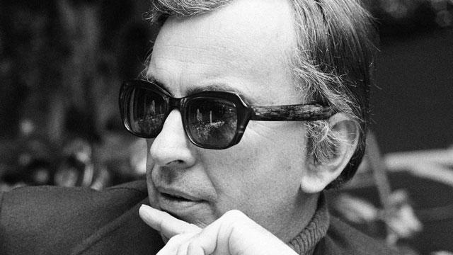 American Author, Playwright Gore Vidal Dead at 86