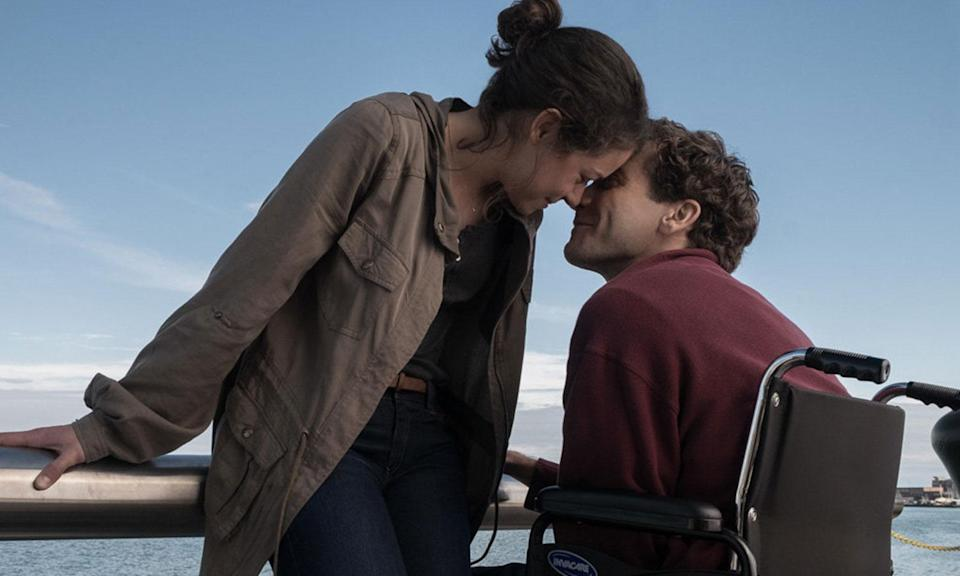 <p>Jake Gyllenhaal takes another tilt at Oscar glory playing Boston Marathon double-amputee Jeff Bauman in this new drama from David Gordon Green. 'Orphan Black' star Tatiana Maslany plays Bauman's partner who helps him to rebuild his life following the devastating terror attack. </p>