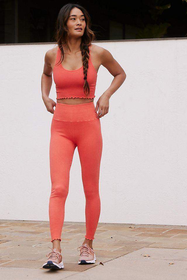 """<br><br><strong>Daily Practice by Anthropologie</strong> Dana Seamless Leggings, $, available at <a href=""""https://go.skimresources.com/?id=30283X879131&url=https%3A%2F%2Fwww.anthropologie.com%2Fshop%2Fdaily-practice-by-anthropologie-dana-seamless-leggings"""" rel=""""nofollow noopener"""" target=""""_blank"""" data-ylk=""""slk:Anthropologie"""" class=""""link rapid-noclick-resp"""">Anthropologie</a>"""