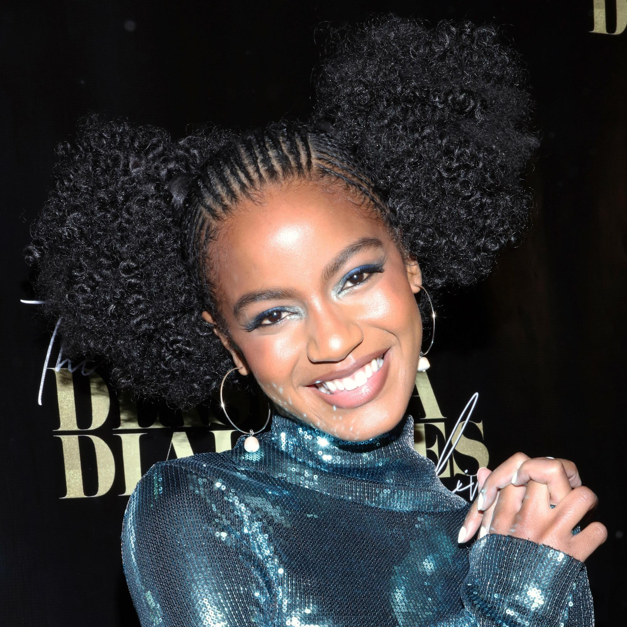 47 Gorgeous Black Braided Hairstyles That Will Inspire Your Next Look