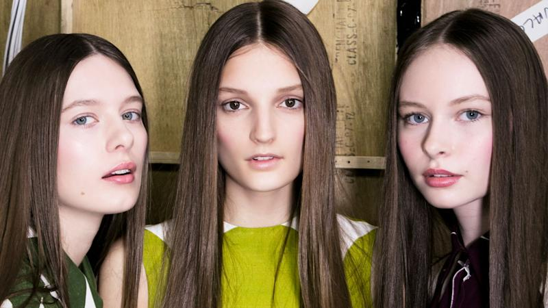 These Damage-Reducing Hair Straighteners Are a Godsend For The Flat Iron Obsessed