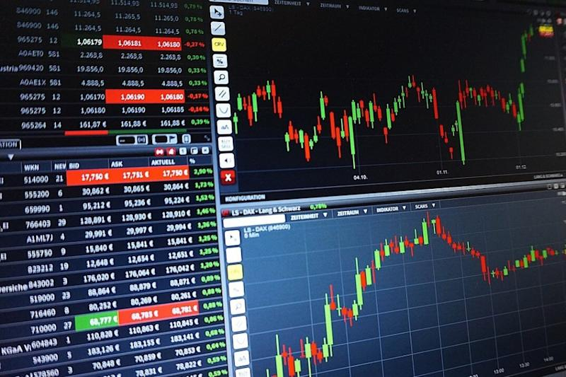 The top five cryptocurrency exchanges in 2019