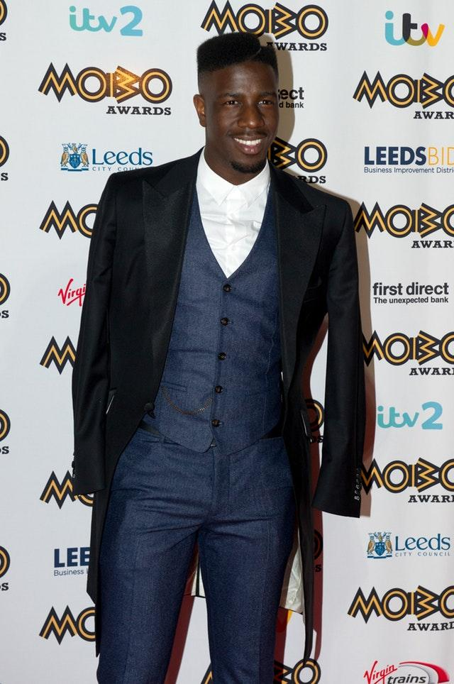 Jermain Jackman will lead a gospel choir