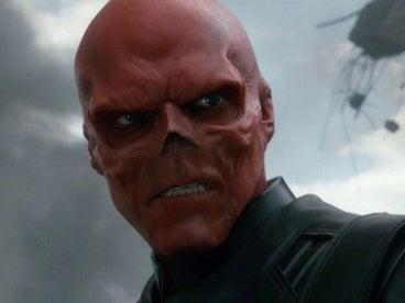 Did 'Black Widow' reveal Red Skull will be returning to the MCU? (Marvel Studios)