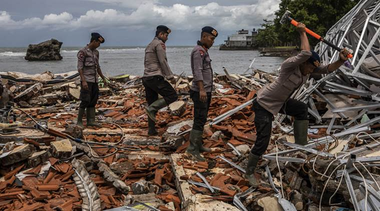 Indonesia knows tsunami threat. But it was still blindsided by killer waves.