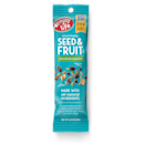 """<p>enjoylifefoods.com</p><p><strong>$1.29</strong></p><p><a href=""""https://enjoylifefoods.com/collections/grab-go/products/grab-go-seed-fruit-mix-mountain-mambo-r?variant=20391271694447"""" rel=""""nofollow noopener"""" target=""""_blank"""" data-ylk=""""slk:Shop Now"""" class=""""link rapid-noclick-resp"""">Shop Now</a></p><p>Instead of the go-to GORP (Good Old Raisins and Peanuts) blend, try this snack mix of sunflower seeds, pumpkin seeds, dried fruit and dairy-free chocolate chips. """"Peanuts and tree nuts don't even enter their production facility,"""" Sassos notes of brand Enjoy Life. """"For extra security, they perform peanut and tree nut rapid tests on their raw ingredients as well as the finished products in order to ensure the highest levels of safety and quality."""" </p>"""