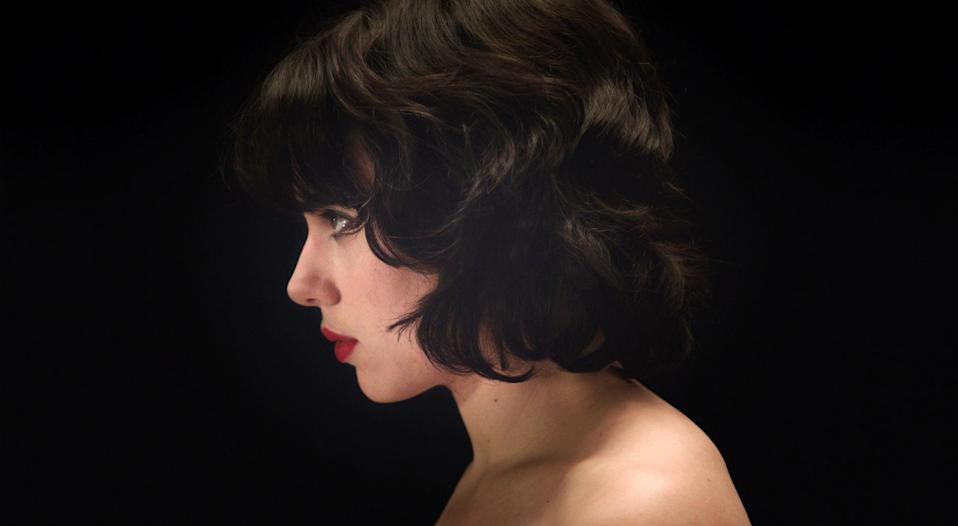 """<p>Loosely based on Michel Faber's novel of the same name, <a class=""""link rapid-noclick-resp"""" href=""""https://www.popsugar.com/Scarlett-Johansson"""" rel=""""nofollow noopener"""" target=""""_blank"""" data-ylk=""""slk:Scarlett Johansson"""">Scarlett Johansson</a> stars in this movie about a predatory alien disguised as a beautiful woman who tries to lure unsuspecting Scottish men into her van. It's erotic, it's terrifying, and above all, it's probably unlike anything you've ever seen before. </p> <p><a href=""""http://www.netflix.com/title/70293812"""" class=""""link rapid-noclick-resp"""" rel=""""nofollow noopener"""" target=""""_blank"""" data-ylk=""""slk:Watch Under the Skin on Netflix"""">Watch <strong>Under the Skin</strong> on Netflix</a>.</p>"""