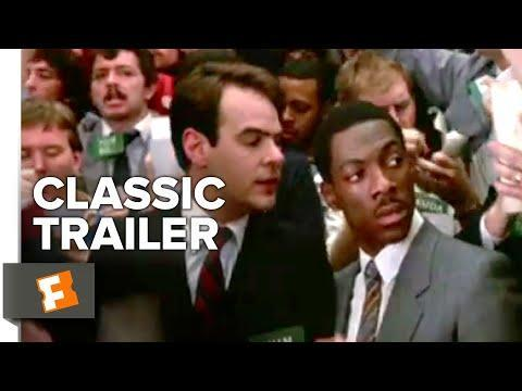 """<p>Okay, Christmas only barely surrounds the raucous maneuvering in the Eddie Murphy comedy, in which his street grifter switches class roles with Dan Aykroyd's trader. But it deliciously upends ideas of holiday generosity with its satisfying revenge against the Man.</p><p><a class=""""link rapid-noclick-resp"""" href=""""https://www.amazon.com/Trading-Places-Denholm-Elliott/dp/B00119XQHI?tag=syn-yahoo-20&ascsubtag=%5Bartid%7C2139.g.34497836%5Bsrc%7Cyahoo-us"""" rel=""""nofollow noopener"""" target=""""_blank"""" data-ylk=""""slk:Stream it here"""">Stream it here</a></p><p><a href=""""https://www.youtube.com/watch?v=lhAilpSsL4k"""" rel=""""nofollow noopener"""" target=""""_blank"""" data-ylk=""""slk:See the original post on Youtube"""" class=""""link rapid-noclick-resp"""">See the original post on Youtube</a></p>"""