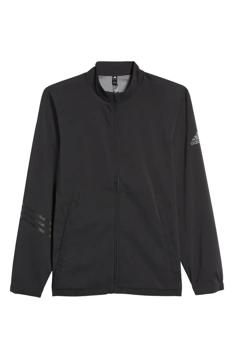 Provisional Water Repellent Rain Jacket by Adidas