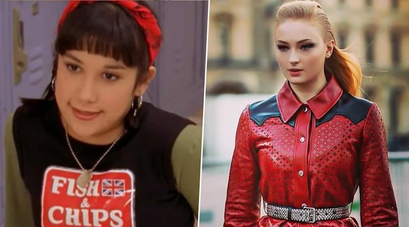 Sophie Turner Badly Wants to Play THIS Character in Hilary Duff's Lizzie McGuire Reboot!