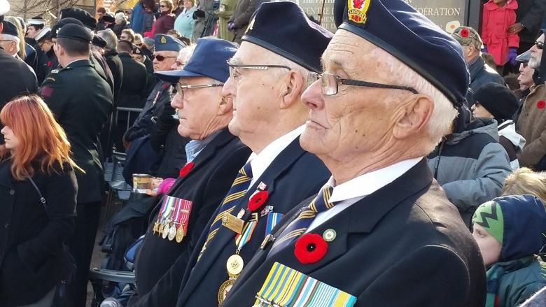 7 things to do on P.E.I. this Remembrance Day weekend