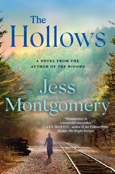 Review: `The Hollows' is much more than a murder mystery
