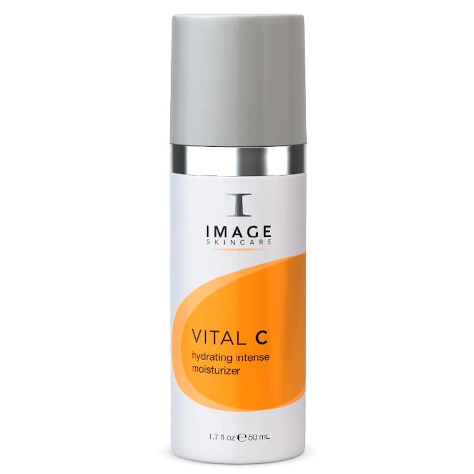 <p>The <span>IMAGE Skincare Vital C Hydrating Intense Facial Moisturizer</span> ($35, originally $68) is a great way to incorporate vitamin C into your morning routine.</p>