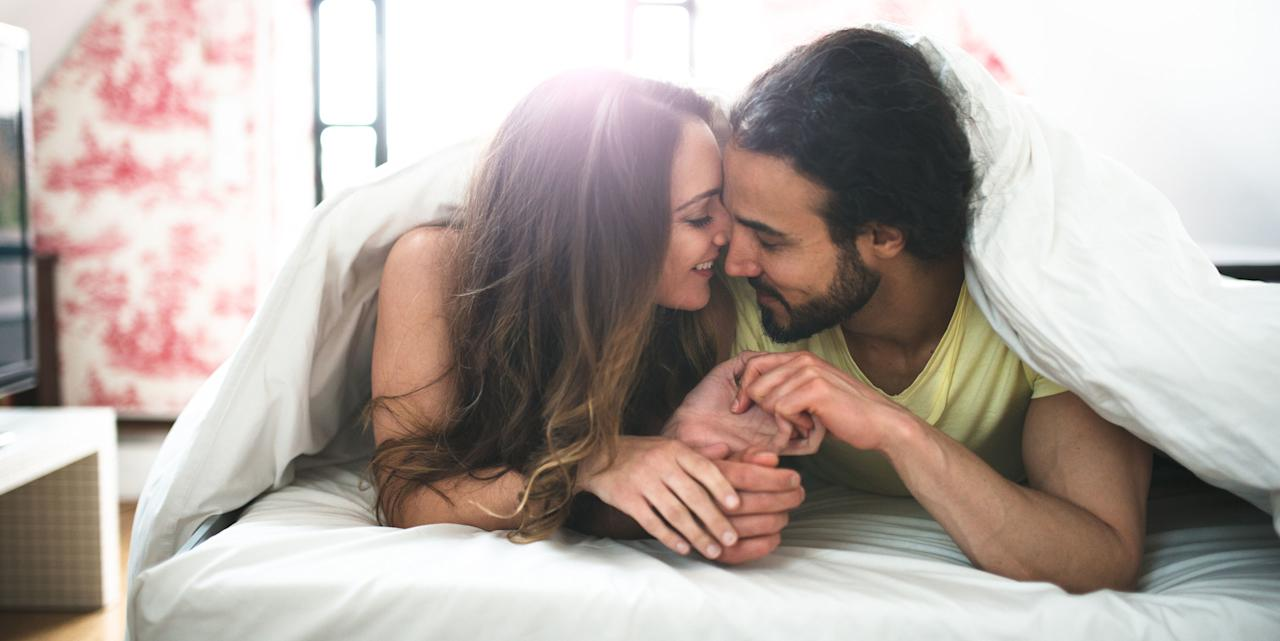 <p><em>Redbook</em>'s Facebook followers show that there are plenty of unique ways to tell your partner just how much you adore him.<span> </span>Besides, you know, saying those words.</p>