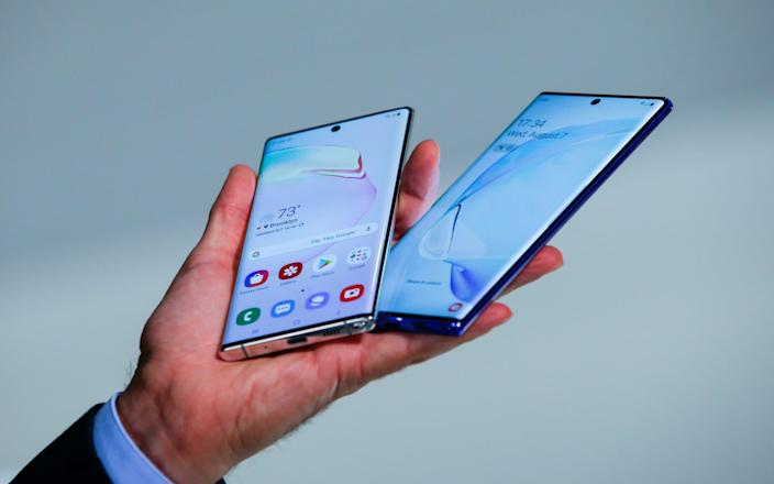 Samsung Note 20 Release date UK price Unpacked 2020 event - Reuters