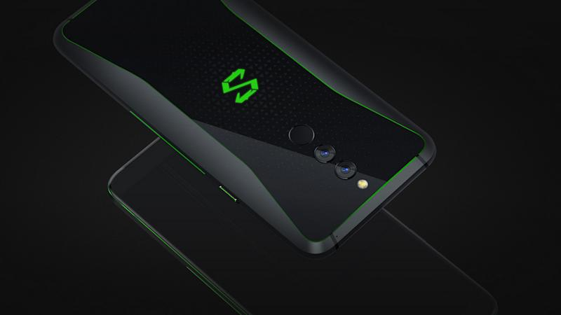 Xiaomi Black Shark 2 India launch highlights: Prices start at Rs 39,999 while the top-end variant costs Rs 49,999