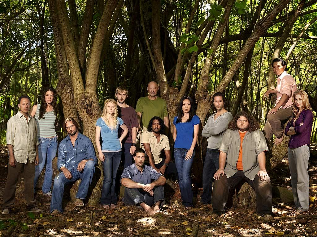 """<a href=""""/lost/show/36617"""">Lost</a>, returning January 31, 2008 to ABC."""