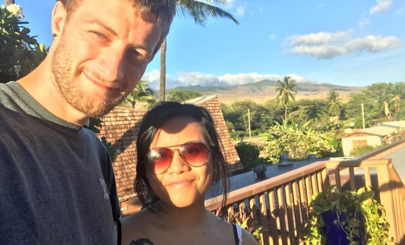 Hawaii Authorities Find Body Of Missing Maryland Newlywed