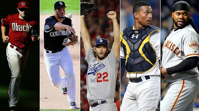 As Opening Day approaches, the one thing every team can count on for the long season ahead is hope, whether to make the postseason this year or to build toward a brighter future in days ahead.