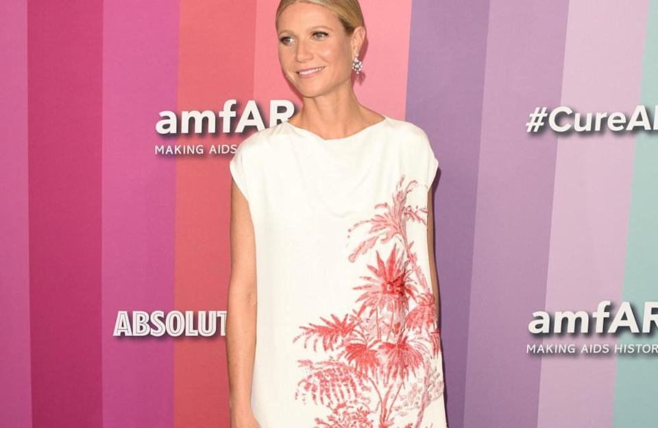 """Paltrow is not strictly a fan of Botox, but in 2020 she partnered with another anti-wrinkle injectable specifically targeting frown lines and age marks. She wrote in an Instagram post announcing her sponsorship: """"I take good care of my skin, hydrate and exercise, but sometimes a girl needs a little extra help. I was excited to try @xeominaesthetic (incobotulinumtoxinA) for my frown lines, it's a uniquely purified anti-wrinkle injection that does not contain any unnecessary proteins. I am a big fan."""""""
