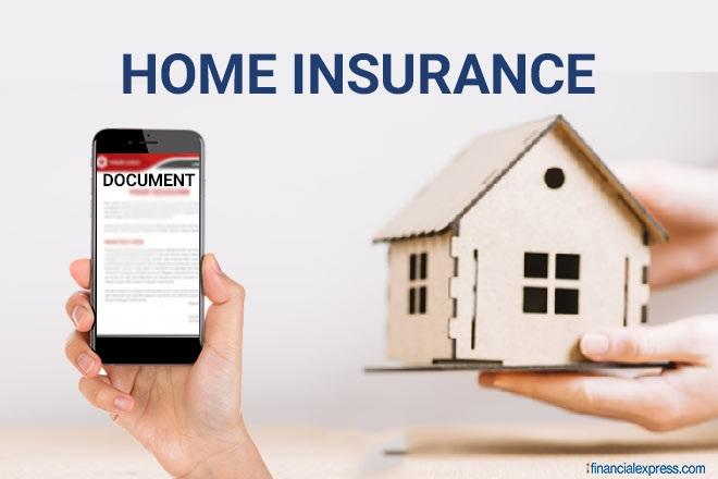 home insurance, home insurance cover, householders insurance, Natural Calamities, Burglary & Theft