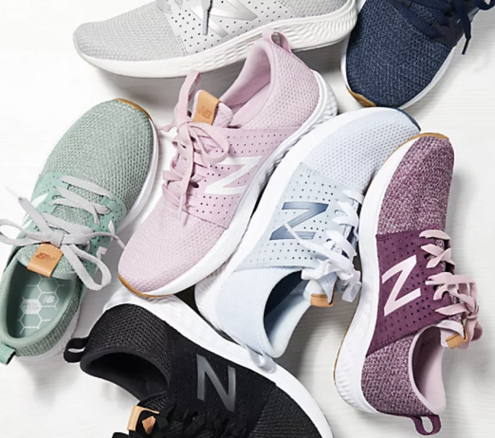 You'll want them in every color. (Photo: QVC)