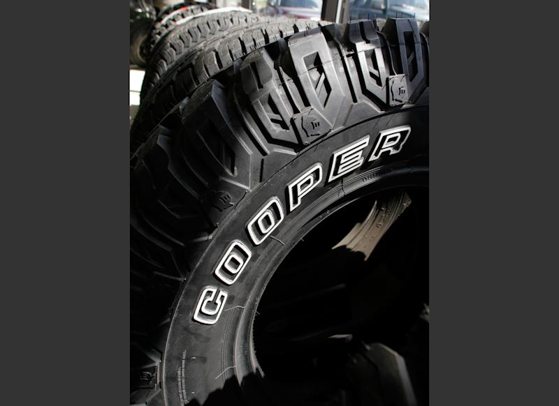 Cooper Tire ends buyout agreement with Apollo