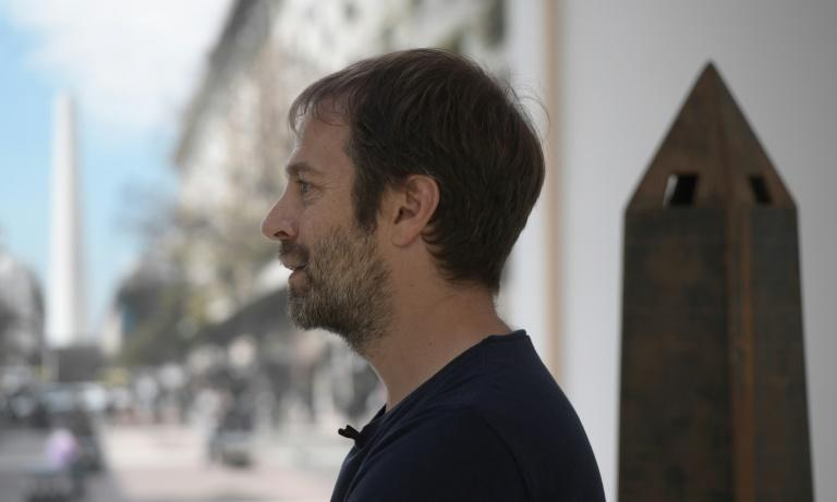 Argentine conceptual artist Leandro Erlich has seen his works on display in Latin America, Europe, Asia and the United States