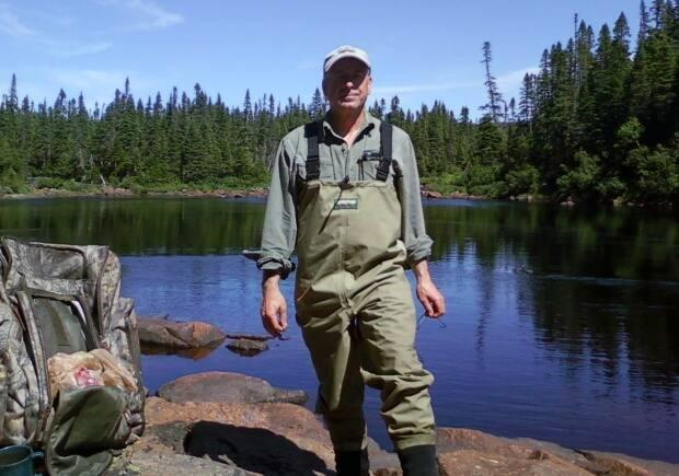 Gary Gale of Hampden lobbied to protect the Main River area from logging decades ago, and says ATV use in the area could destroy it.
