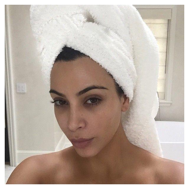 """Kardashian loves<a rel=""""nofollow"""" href=""""https://www.bluelagoon.com/shop/product/silica-softening-bath-and-body-oil/"""">Blue Lagoon Iceland Silica Softening Bath & Body Oil</a>, as she revealed via <a rel=""""nofollow"""" href=""""http://people.com/style/it-takes-six-steps-and-814-for-kim-kardashian-to-get-ready-in-the-morning/"""">Snapchat</a> last year."""