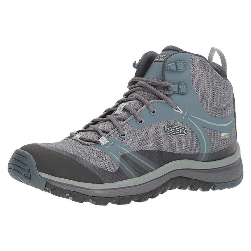 "<p><strong>Keen</strong></p><p>amazon.com</p><p><strong>$82.99</strong></p><p><a href=""https://www.amazon.com/dp/B071Y61W1W?tag=syn-yahoo-20&ascsubtag=%5Bartid%7C2141.g.34349963%5Bsrc%7Cyahoo-us"" rel=""nofollow noopener"" target=""_blank"" data-ylk=""slk:Shop Now"" class=""link rapid-noclick-resp"">Shop Now</a></p>"