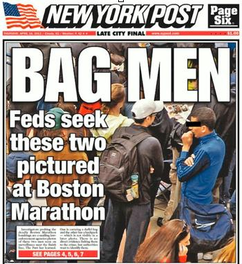 Father of NY Post 'Bag Men' Cover Subject Seeks Lawyer