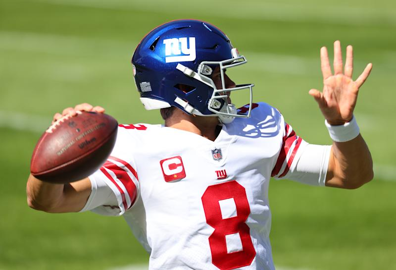 Former Giant comes to the defense of Daniel Jones