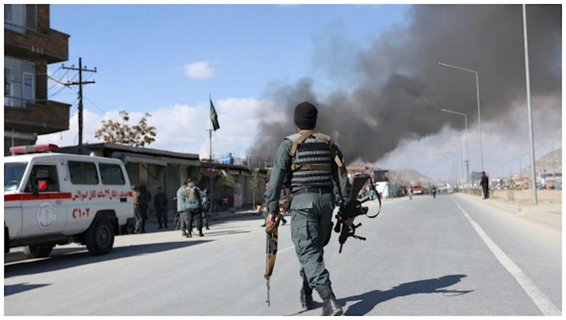 Afghanistan: Two Children Killed in Deadly Explosion in Chahar Bolak District's Khanabad Area