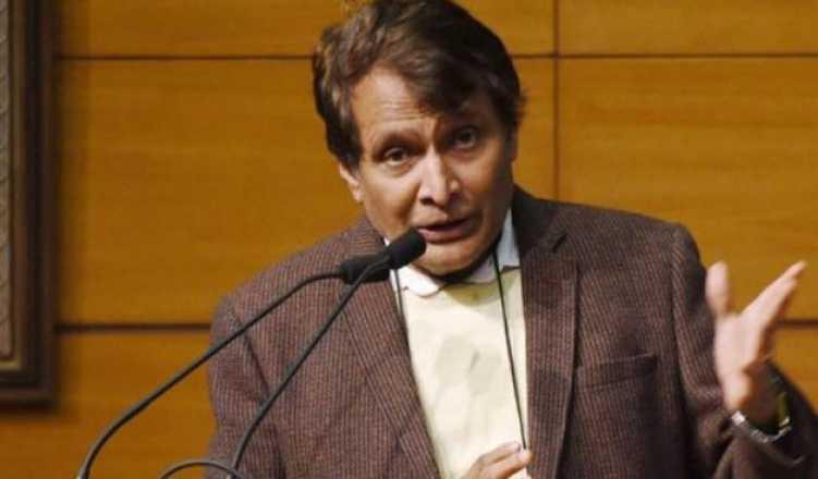 India wants to ensure Africa becomes most developed part of world: Prabhu
