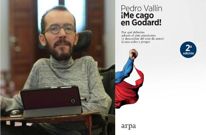 Echenique (Photo: EL HUFFPOST)