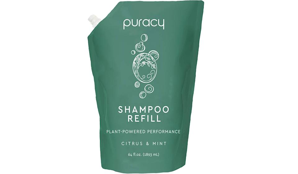 Ensure your shampoo won't run out when you need it most (Photo: Amazon