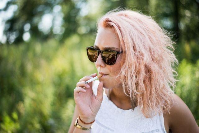In US, cigarette smoking rate declines to new low