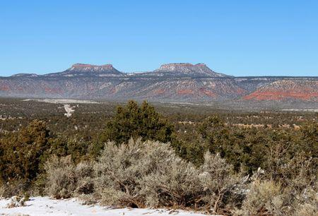 Tribes near Utah national monument press U.S. official for meeting