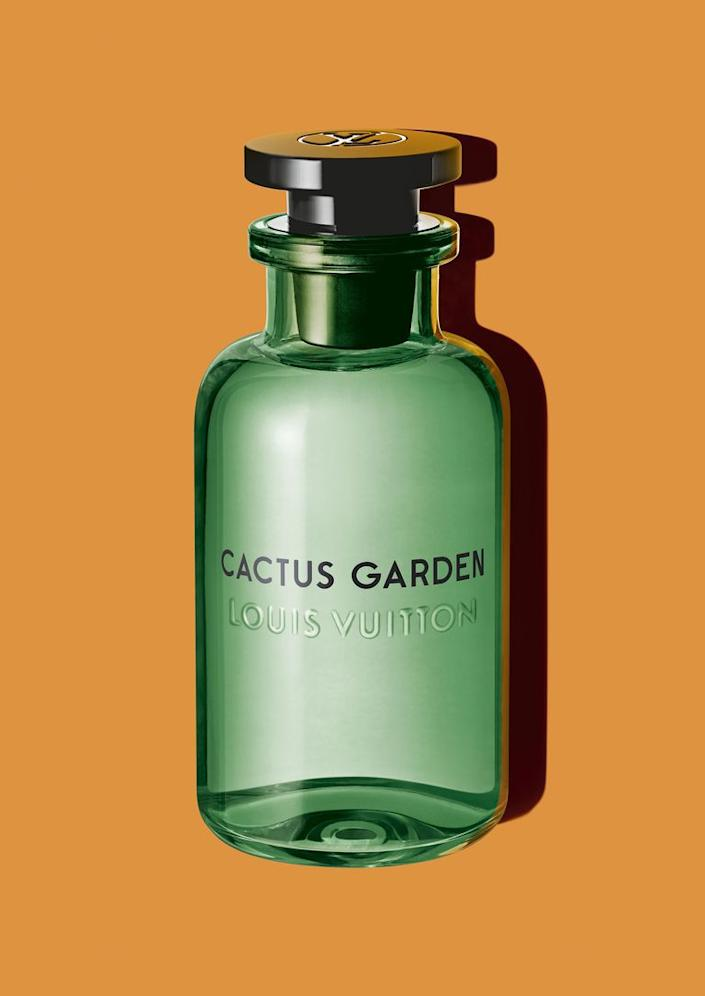 Louis Vuitton S First Ever Unisex Fragrances Will Make You Smell Like Summer