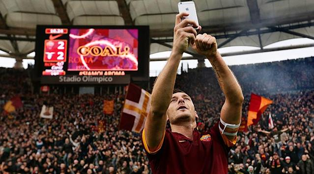Twenty-five years ago today, a fresh-faced 16-year-old made his Roma debut. He remained a one-club man until his retirement in 2017, having scored 300 goalsand won the World Cup with Italybut stillTotti never got the love he deserved on these shores. Andrew Murray wonders why...