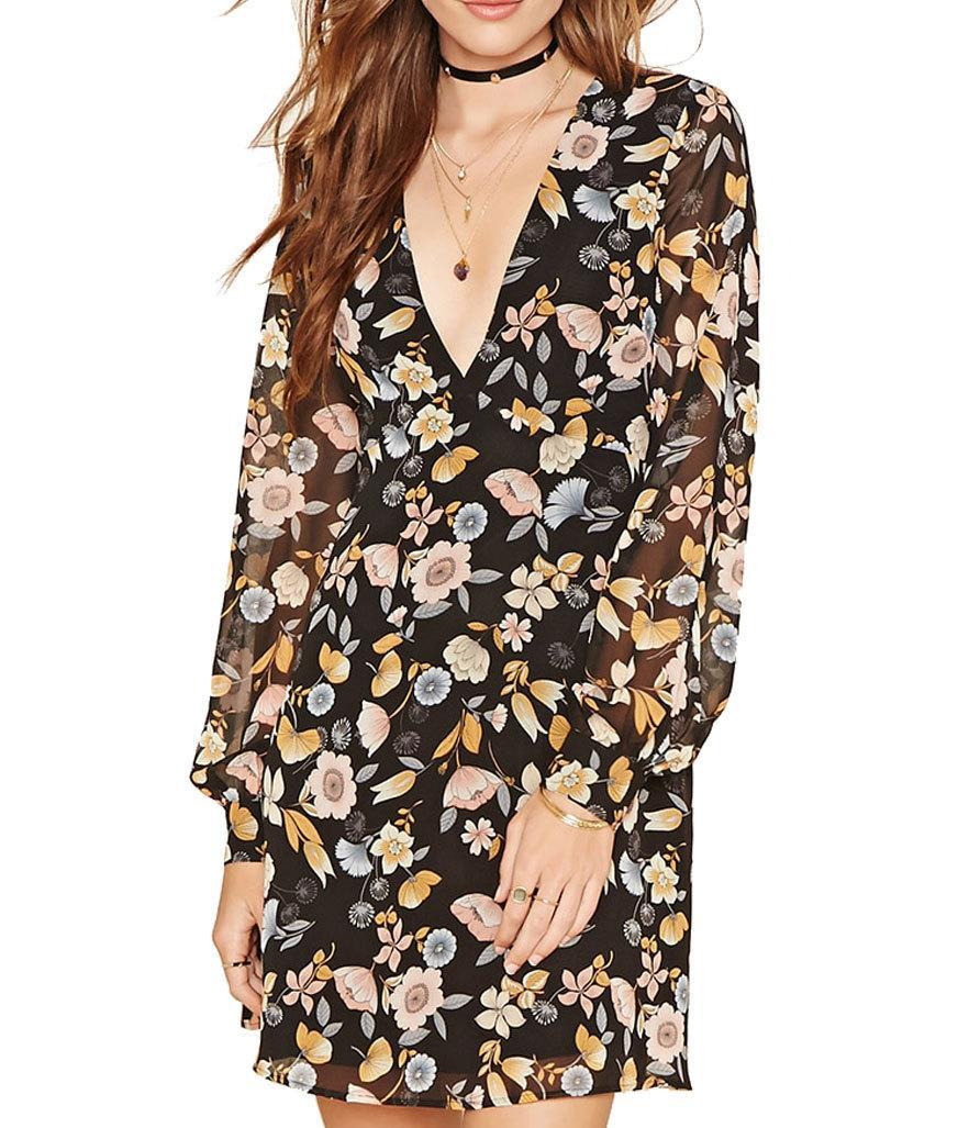 """<p>$20, <a href=""""http://www.forever21.com/Product/Product.aspx?br=LOVE21&category=contemporary-new-arrivals&productid=2000236130"""" rel=""""nofollow noopener"""" target=""""_blank"""" data-ylk=""""slk:forever21.com"""" class=""""link rapid-noclick-resp"""">forever21.com</a><br><br></p>"""