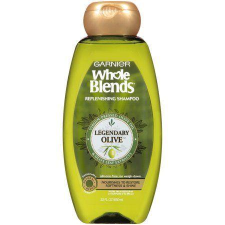 """<p><strong>Garnier</strong></p><p>walmart.com</p><p><strong>$5.47</strong></p><p><a href=""""https://go.redirectingat.com?id=74968X1596630&url=https%3A%2F%2Fwww.walmart.com%2Fip%2F177347284&sref=https%3A%2F%2Fwww.goodhousekeeping.com%2Fbeauty-products%2Fg32715498%2Fbest-shampoos-brands%2F"""" rel=""""nofollow noopener"""" target=""""_blank"""" data-ylk=""""slk:Shop Now"""" class=""""link rapid-noclick-resp"""">Shop Now</a></p><p>Infused with olive and argan oils, Garnier's shampoo was a one of the best in GH Beauty Lab testing for delivering a balanced cleanse, nourishing strands without feeling heavy. The shampoo plus its matching conditioner <strong>tied for second in the Lab's combing test for conditioning, yet more than 90% of users said they didn't weigh hair down</strong>. Hair was left """"manageable,""""""""supersoft"""" and """"bouncy,"""" testers noted, and its """"fresh"""" scent earned a near-perfect score. </p>"""