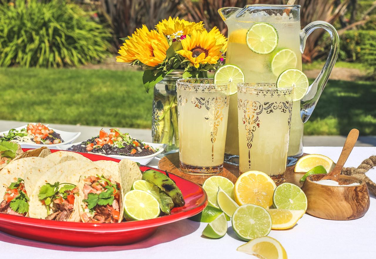 "<p>Cinco de Mayo is a date that commemorates the <a href=""https://www.history.com/topics/holidays/cinco-de-mayo"" target=""_blank"">Mexican army's victory</a> over France during the Franco-Mexican War in 1862. If you're no history buff, it's probably a day that you know many celebrate with Mexican food and margaritas. In honor of the holiday, restaurant chains and brands are offering deals on tacos and drinks that you can order for delivery or for curbside pick-up. Tired of takeout? We have all the best <a href=""https://www.delish.com/cooking/recipe-ideas/g2786/easy-taco-recipes/"" target=""_blank"">taco recipes</a> and <a href=""https://www.delish.com/holiday-recipes/cinco-de-mayo/g2418/tequila-drinks-recipes/"" target=""_blank"">tequila drinks</a> you can make at home. </p>"