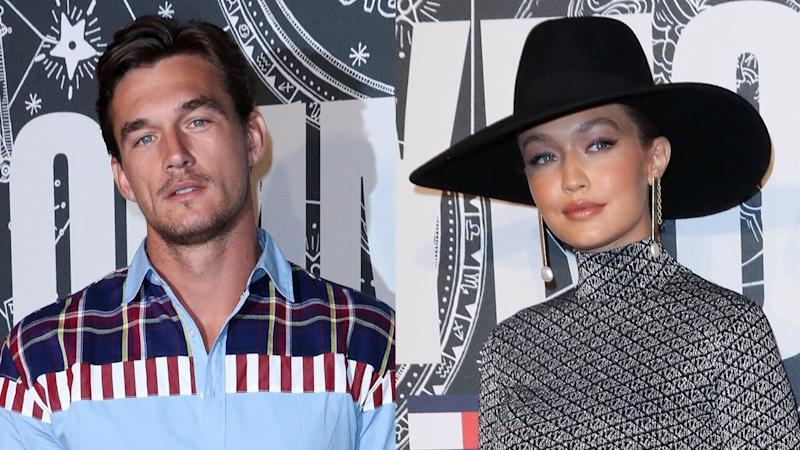 Tyler Cameron and Gigi Hadid Are No Longer Together (Exclusive)