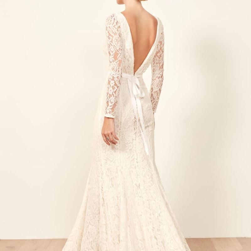 The 21 Best Places To Shop For Affordable Wedding Dresses