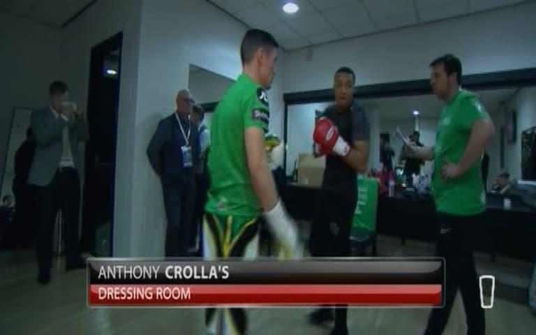 Anthony Crolla - Credit: sky sports