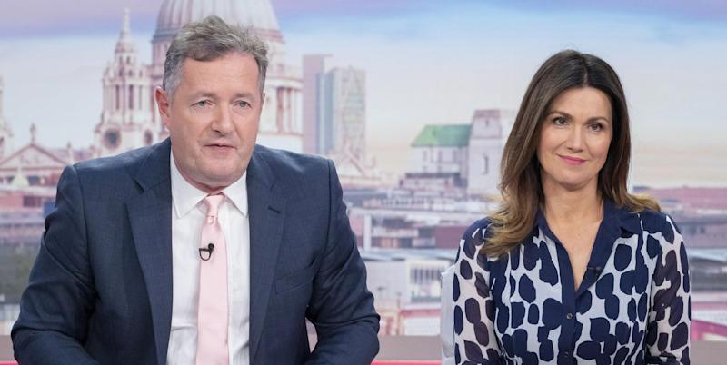 'Unsung heroes': Piers Morgan thanks Filipino healthcare workers serving NHS